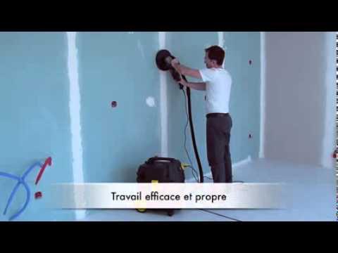 ponceuse orbitale 225 mm grande surface fartools pour. Black Bedroom Furniture Sets. Home Design Ideas