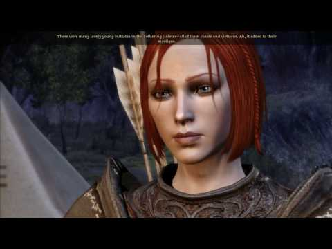 Dragon Age: Origins - Leliana's Forbidden Fruit!