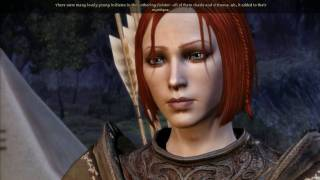 Dragon Age: Origins - Leliana's Forbidden Fruit!