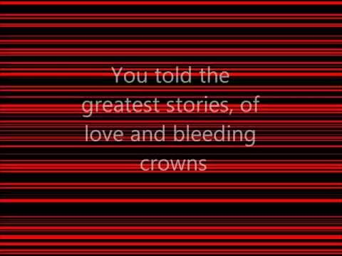 Sweet Blasphemy: Black Veil Brides Lyrics