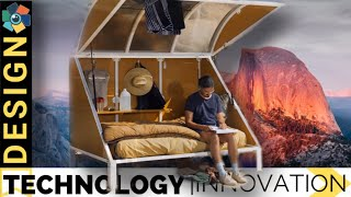 Top 15 Eccentric Campsites and Luxurious Glamping Worldwide