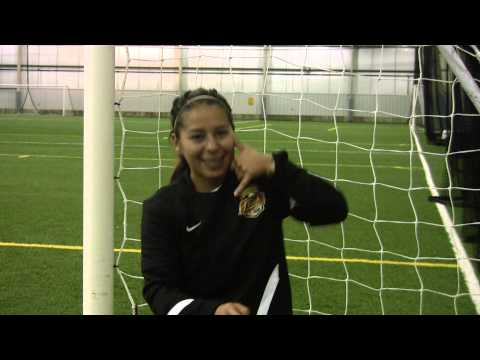Flash Spotlight - Veronica Perez 5/23/13