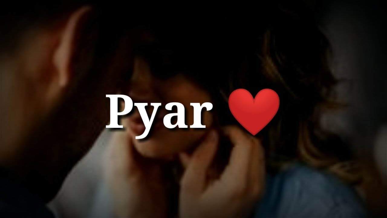 Pyar karna toh aasan hai ❤ Very Sad Heart touching Shayari ❤ Sad hindi Shayari