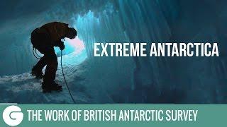 Extreme Antarctica
