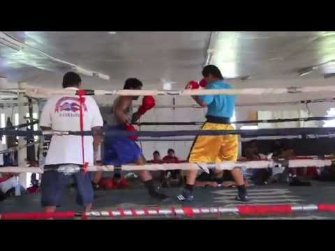 American Samoa Amateur Boxing (1)