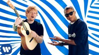 Download Ed Sheeran - Sing [Official Music Video]