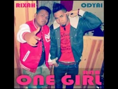 Rixah Ft Odyai - One Girl