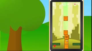Princess Tower Blocks - Android Game for Free