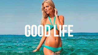 Good Life Riddim 2 - Dancehall Riddim Instrumental Beat (Prod. OGE BEATS) April 2016