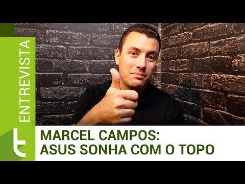 Asus sonha em superar LG, Motorola e Samsung   TudoCelular Entrevista Marcel Campos