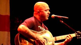 Aaron Lewis - Zoe Jane HD Live in Lake Tahoe 8/06/2011