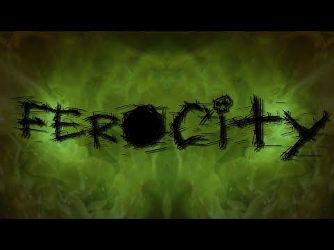Reel Wolf Presents: FEROCITY w/ Dominant Species, Mersinary, Resin & Seen B