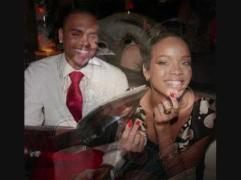 Rare Pictures: Chris brown arrested, Rihanna assaulted