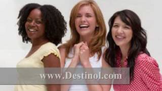 Destinol - Stop Vaginal Odor Fast!!! 100% Guarantee!!! www.Destinol.com