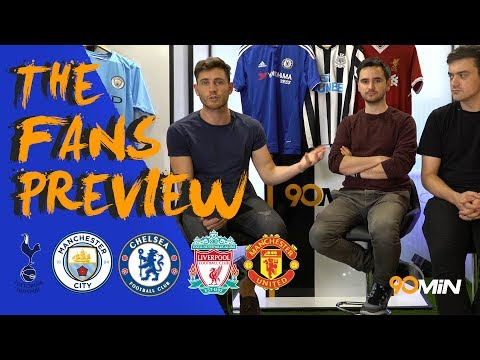 Liverpool and Mane will smash Arsenal | Man United could struggle v Leicester | 90minTFP
