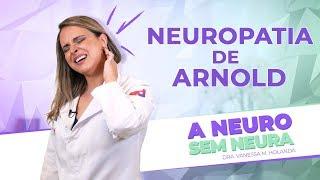 Neuropatia cabeça na de sintomas