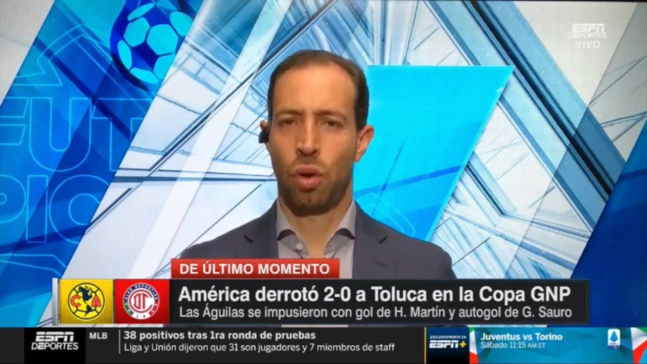 FUTBOL PICANTE 3 Julio 2020 | Atlas hizo oficial la llegada de Renato Ibarra para el Apertura 2020