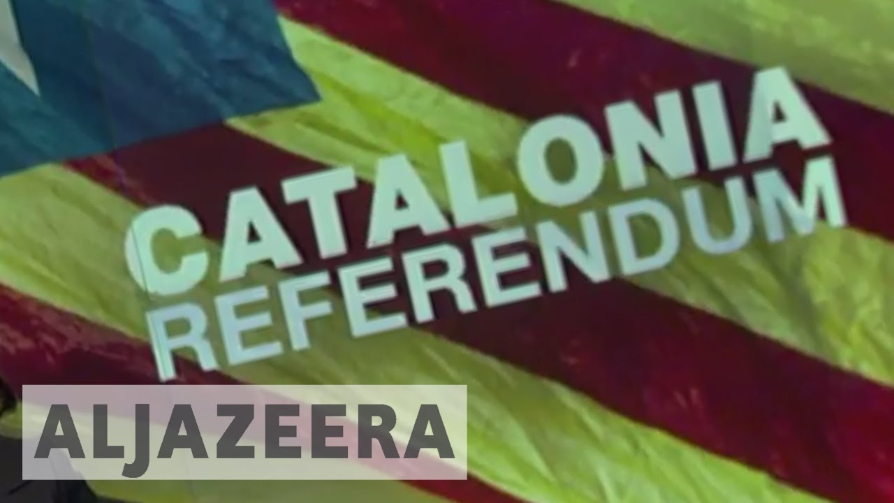 What's behind Catalonia's independence movement?