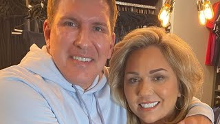 The Truth About Todd And Julie Chrisley's Relationship