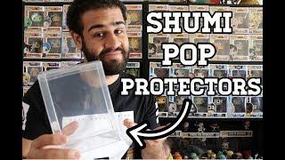 Shumi Pop Protectors!