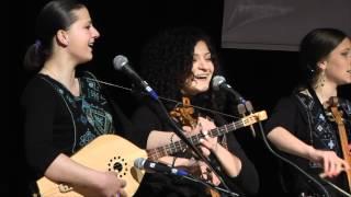 TEDxTbilisi - Tbilisi State University Singers