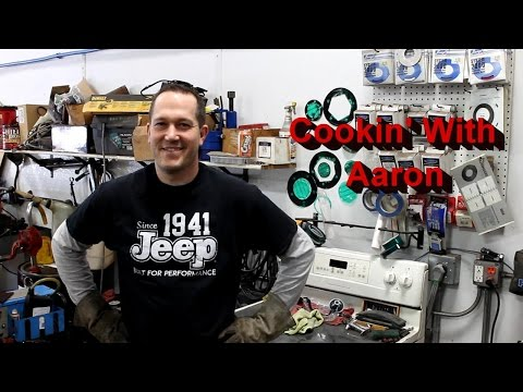 Intro To Powder Coating at Miller Brothers Auto Repair