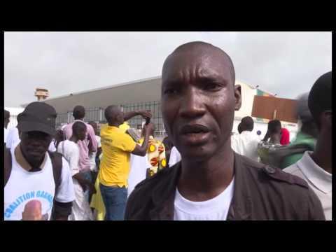 Voxafrica Evening News 11/07/17 - Part 1