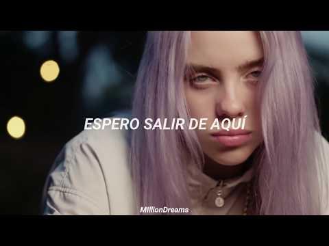 Billie Eilish feat. Khalid - lovely [ español ]