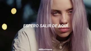 Billie Eilish feat. Khalid - lovely [ español ]