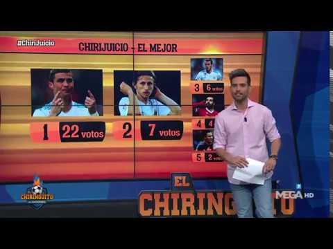 ¿Quién ganará la final de Champions entre Real Madrid y Liverpool?