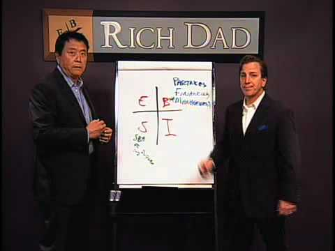 RICH DAD - real estate financing