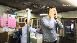 Korea Top 10 - S2E14_06 A barbershop that's been in business for 86 years 86년째 시간을 다듬는 이발소!