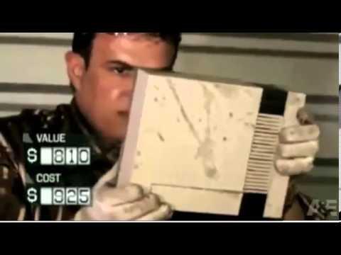 Storage Wars Partint Mark Balelo Has D
