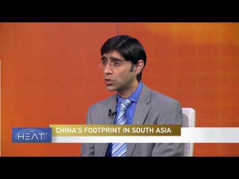 The Heat: China in South Asia Pt 2