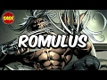 """Who is Marvel's Romulus? Original Lupine and """"Weapon X"""" Mastermind."""