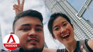 My Friend Hasson's Problematic Malaysian Dream: A Young Refugee's Story | CNA Insider