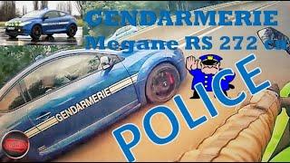 MOTARDS vs POLICE 19