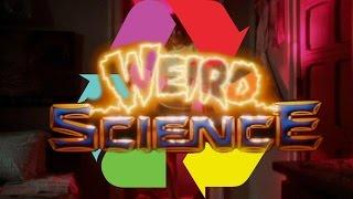 <i>Weird Science</i> Remix