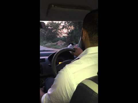 Indian driver speaks about Cab Companies like Uber and Ola