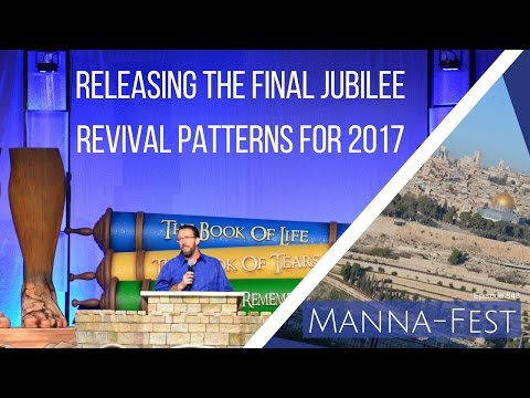 Releasing The Final Jubilee Revival Patterns for 2017 | Epis