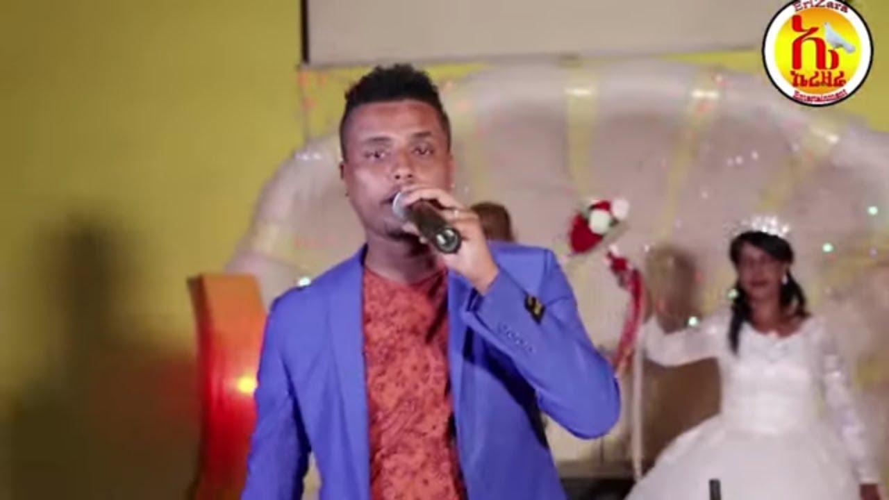 Download Eseyas Salh (Rasha) - Mesharkti Hywet   መሻርኽቲ ህይወት - New Eritrean Music 2020 (Official Video)