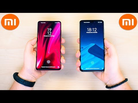 Xiaomi Mi 9T Pro Vs Xiaomi Mi 9 - Стоит ли ПЕРЕПЛАЧИВАТЬ? ПОЛНОЕ СРАВНЕНИЕ!