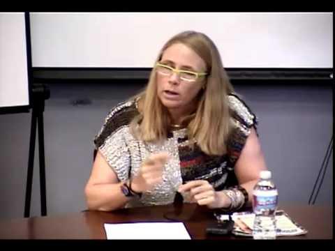 Journalism Director's Forum - Lisa Shepard