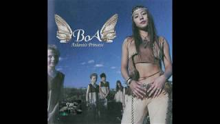 BoA 3집 Atlantis Princess - Track 11 - The Show Must Go On