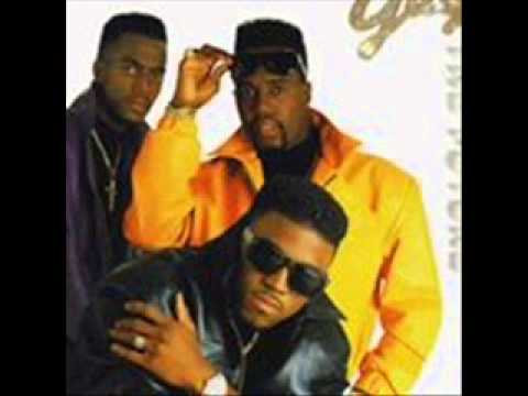 The King of New Jack Swing - Teddy Riley's(Guy)Hits Medley