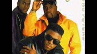 The King of New Jack Swing - Teddy Riley