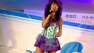 浦西ひかる「Fight Together」Namie Amuro安室奈美恵・エイベックス チャレンジ ステージ