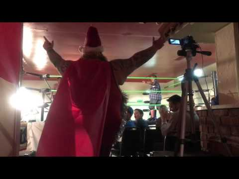 FSW Fight Night - West Lynn 19/12/15 - Christmas Battle Royal