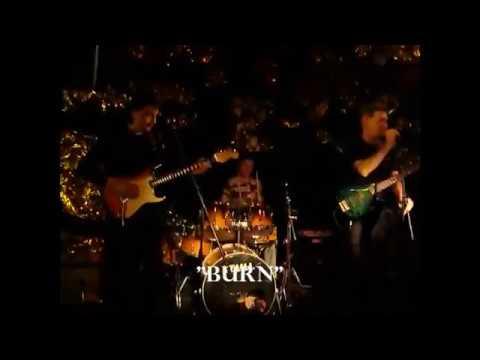 "LoveMakers - ""Burn"" (Deep Purple cover) _ Live"