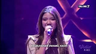 TIARA ANDINI x KEZIA AMELIA - BAHASA KALBU | ADA SHOW TRANS7